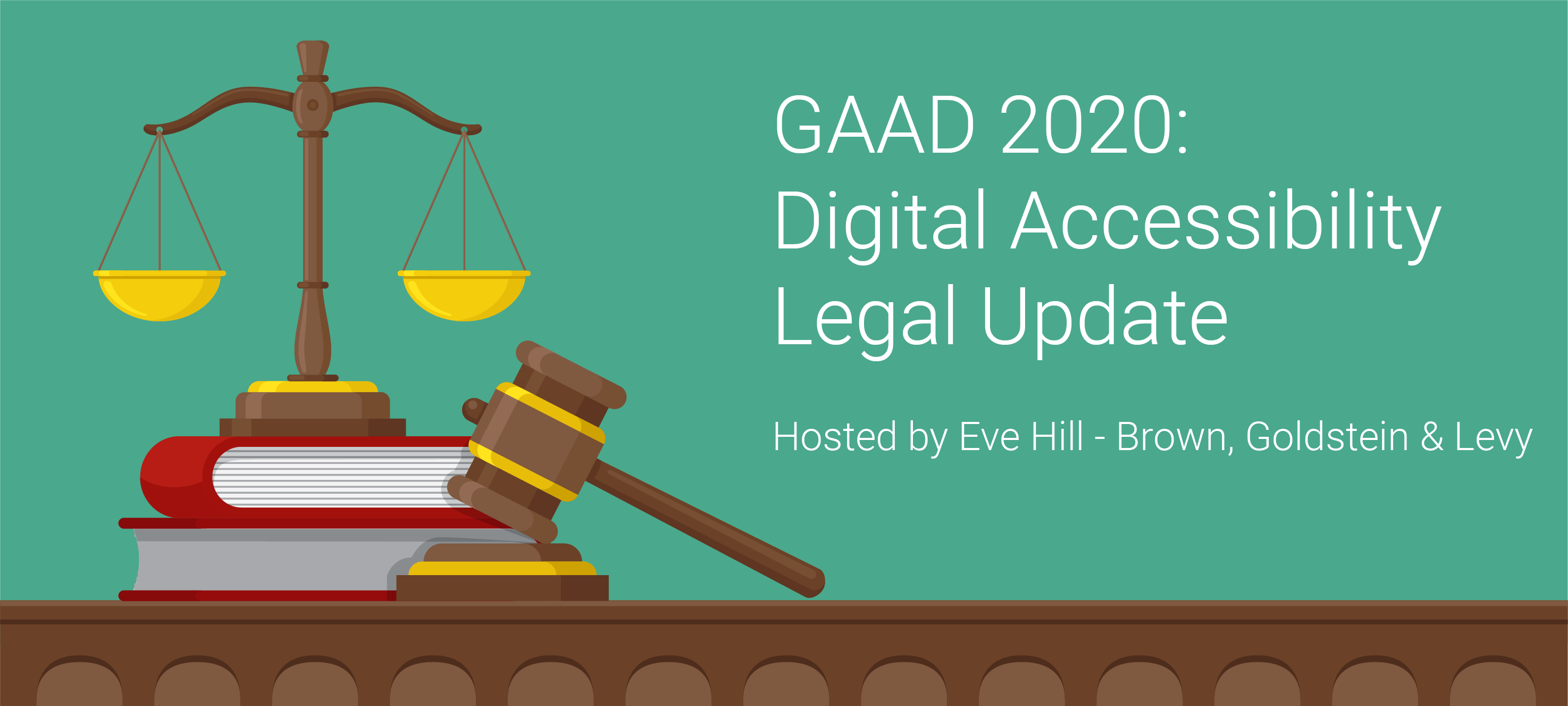 Legal Webinar - Eve Hill
